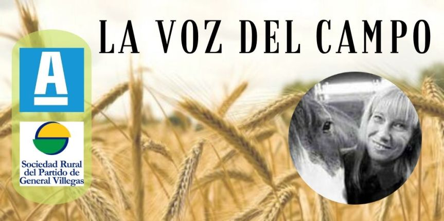 """""""La soberanía alimentaria la damos los productores y no una empresa queexporta""""*"""
