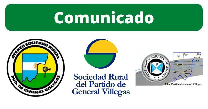 Comunicado de la SRPGV sobre el uso de agroquímicos: la palabra clave no es prohibir, sinoregular