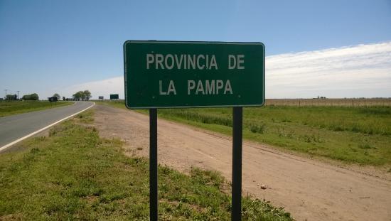 ATENCIÓN PRODUCTORES: el gobierno pampeano exige una nueva autorización para habilitar el tránsitointerprovincial