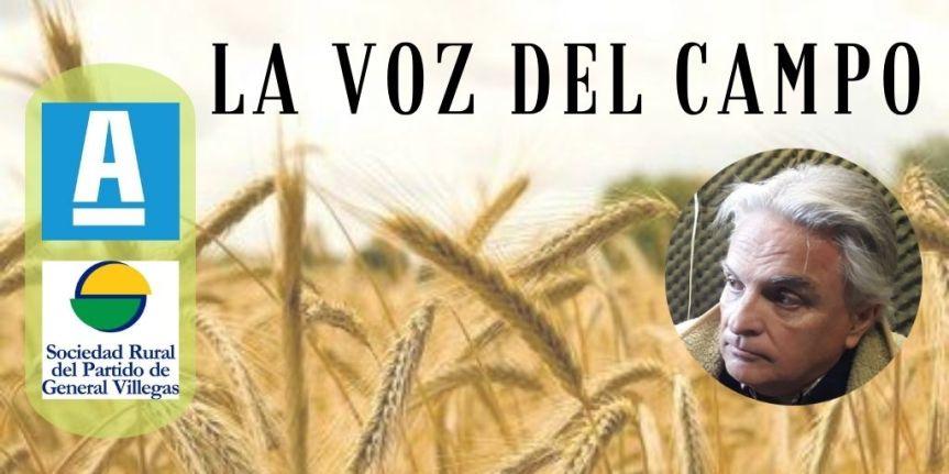 La Voz del Campo: Agricultura periurbana y ordenamiento territorial, dos conceptos que van mucho más allá de la aplicación deagroquímicos