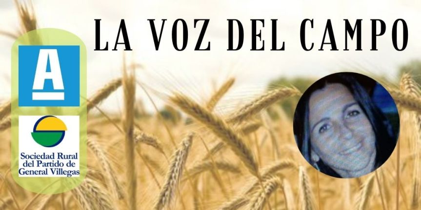 La Voz del Campo: «La acción gremial tiene que ver con involucrarse con la sociedad y desarrollar los pueblos en los quevivimos»