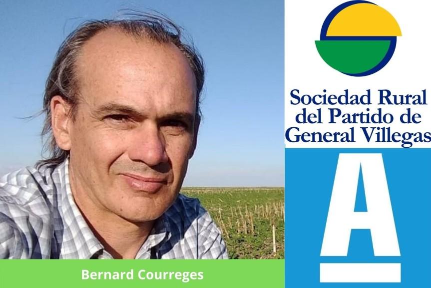 Bernard Courreges: «Esta medida del gobierno no va a producir el impacto que necesita elpaís»