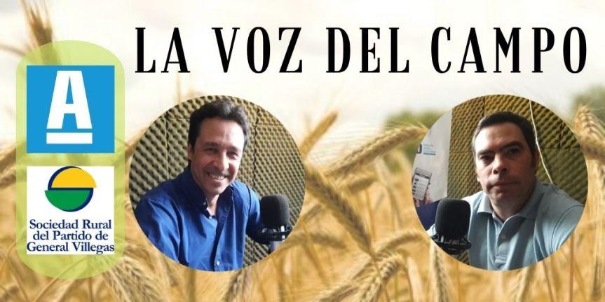 La voz del campo: La Sociedad Rural del Partido de General Villegas y el balance de un añoatípico